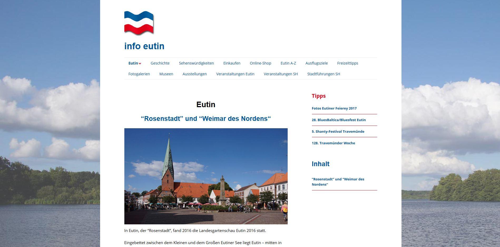 Weiter zur Infoseite EUTIN
